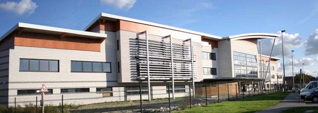 Collège Lucie Aubrac